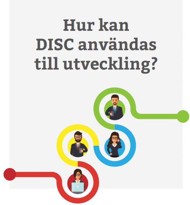 disc analys